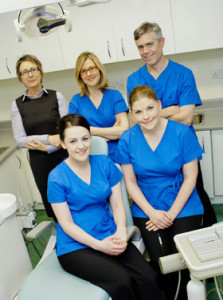 friendly dental clinic Dublin city centre